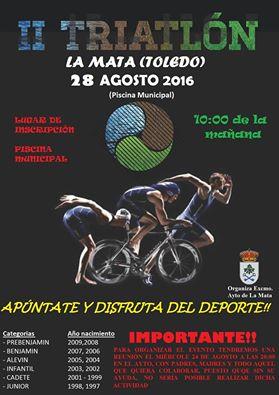 ii-triatlon